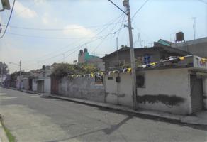 Foto de terreno habitacional en venta en río frío 28 , valle de san lorenzo, iztapalapa, df / cdmx, 0 No. 01
