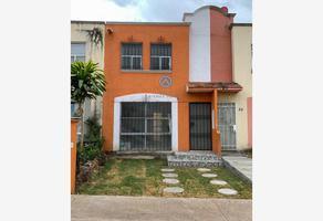 Foto de casa en venta en rio fuente , paseos del río, emiliano zapata, morelos, 11875400 No. 01