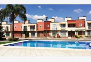Foto de casa en venta en rio grande 0, centro, emiliano zapata, morelos, 0 No. 01