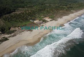 Foto de terreno habitacional en venta en  , rio grande o piedra parada centro, villa de tututepec de melchor ocampo, oaxaca, 10822661 No. 01