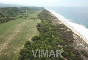 Foto de terreno habitacional en venta en  , rio grande o piedra parada centro, villa de tututepec de melchor ocampo, oaxaca, 0 No. 01