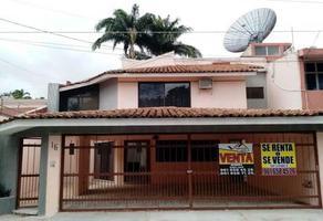 Foto de casa en venta en rio grijalva #16 , los laureles, tuxtla gutiérrez, chiapas, 20174130 No. 01