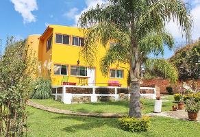 Foto de casa en venta en rio grijalva , agua escondida, ixtlahuacán de los membrillos, jalisco, 5638125 No. 01