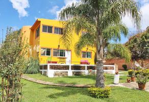 Foto de casa en venta en rio grijalva , agua escondida, ixtlahuacán de los membrillos, jalisco, 6567238 No. 01