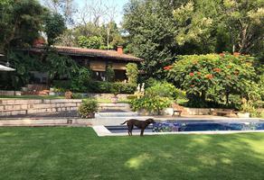 Foto de casa en venta en rio grijalva , malinalco, malinalco, méxico, 19347846 No. 01