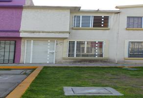 Foto de casa en condominio en renta en río hase , valle san pedro, tecámac, méxico, 16147733 No. 01