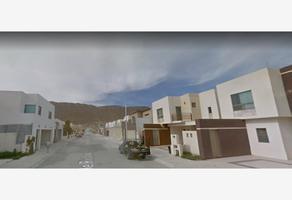 Foto de casa en venta en rio indo 0, los portales, ramos arizpe, coahuila de zaragoza, 18154130 No. 01