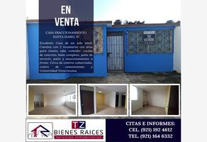Foto de casa en venta en rio jamapa 17, santa isabel iv, coatzacoalcos, veracruz de ignacio de la llave, 0 No. 01