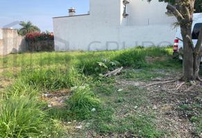 Foto de terreno habitacional en venta en río lejano 00, vista hermosa, cuernavaca, morelos, 17623252 No. 01