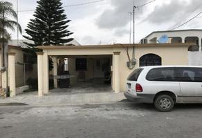 Foto de casa en venta en rio lerma 86, villa hermosa, matamoros, tamaulipas, 11134906 No. 01