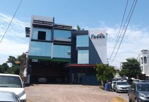 Foto de edificio en venta en rio lerma , popular, culiacán, sinaloa, 15223851 No. 01