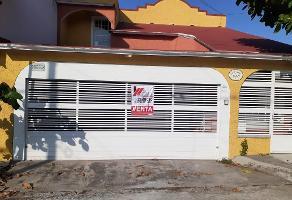 Foto de casa en venta en rio los amates , lomas del rio medio, veracruz, veracruz de ignacio de la llave, 0 No. 01