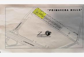 Foto de terreno comercial en venta en rio manrique , villas primaveras, colima, colima, 8547217 No. 01