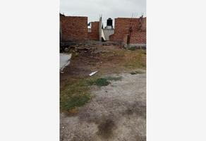 Foto de terreno habitacional en venta en rio marquella 2, salitrillo, huehuetoca, méxico, 17438423 No. 01