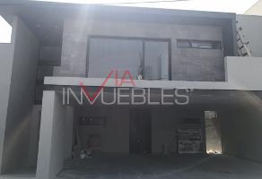 Foto de casa en venta en 00 00, del valle oriente, san pedro garza garcía, nuevo león, 7096046 No. 01