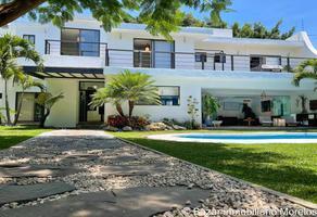 Foto de casa en venta en rio mayo 1105, vista hermosa, cuernavaca, morelos, 21608670 No. 01