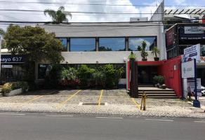 Foto de edificio en venta en río mayo x, rinconada vista hermosa, cuernavaca, morelos, 9563722 No. 01