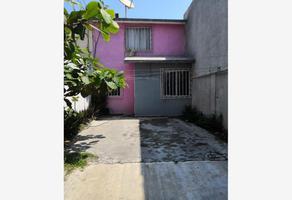 Foto de casa en venta en rio medio 2 1, río medio, veracruz, veracruz de ignacio de la llave, 13636812 No. 01
