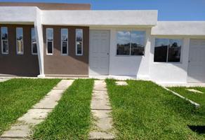 Foto de casa en venta en rio medio , río medio, veracruz, veracruz de ignacio de la llave, 15585446 No. 01