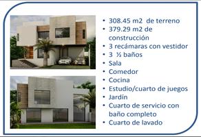 Foto de casa en venta en rio mistico 2, las joyas 2, san luis potosí, san luis potosí, 0 No. 01