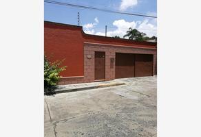 Foto de casa en venta en río nazas 125, vista hermosa, cuernavaca, morelos, 0 No. 01