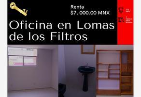 Foto de oficina en renta en rio nazas 195, lomas de los filtros, san luis potosí, san luis potosí, 0 No. 01