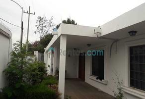 Foto de casa en renta en rio nazas 292, méxico, monterrey, nuevo león, 0 No. 01