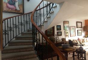 Foto de casa en condominio en renta en río nazas , vista hermosa, cuernavaca, morelos, 6451486 No. 01