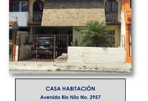 Foto de casa en venta en rio nilo 2957 , jardines de la paz, guadalajara, jalisco, 14433269 No. 01
