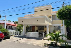 Foto de casa en venta en rio nilo 308, las gaviotas, mazatlán, sinaloa, 0 No. 01