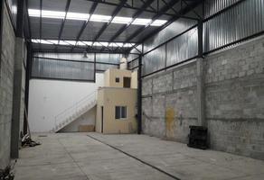 Foto de nave industrial en renta en rio nilo , arroyo hondo, corregidora, querétaro, 7279838 No. 01