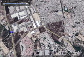 Foto de terreno comercial en venta en rio orinoco 776 , pueblo nuevo 1, apodaca, nuevo león, 0 No. 01