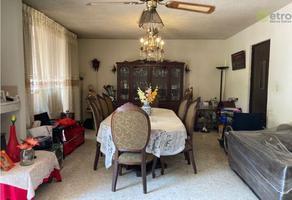 Foto de casa en venta en rio orinoco , del valle, san pedro garza garcía, nuevo león, 0 No. 01