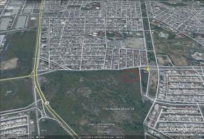 Foto de terreno habitacional en renta en rio orinoco , pueblo nuevo 1, apodaca, nuevo león, 6455654 No. 01