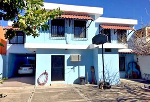 Foto de casa en venta en rio panuco 407, ferrocarrilera, mazatlán, sinaloa, 9862620 No. 01