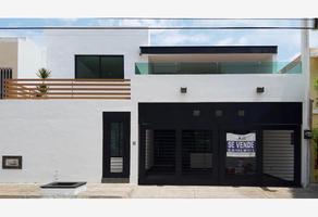 Foto de casa en venta en rio pánuco 420, ferrocarrilera, mazatlán, sinaloa, 15904413 No. 01