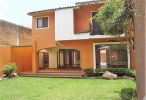 Foto de casa en venta en rio panuco 5, vista hermosa, cuernavaca, morelos, 0 No. 01