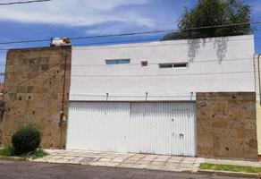 Foto de casa en venta en rio panuco 5337, jardines de san manuel, puebla, puebla, 19210297 No. 01