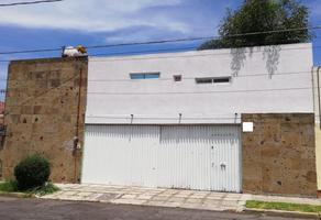 Foto de casa en venta en rio panuco 5337, jardines de san manuel, puebla, puebla, 19210301 No. 01
