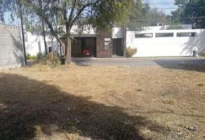 Foto de terreno habitacional en venta en rio panuco , del valle, san pedro garza garcía, nuevo león, 0 No. 01