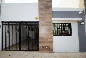 Foto de casa en venta en rio panuco , ferrocarrilera, mazatlán, sinaloa, 14143765 No. 01