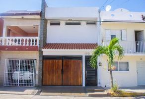 Foto de casa en renta en rio panuco , ferrocarrilera, mazatlán, sinaloa, 17365128 No. 01