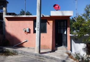 Foto de casa en venta en rio panuco , san marcos 2, victoria, tamaulipas, 11062829 No. 01