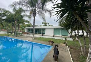 Foto de rancho en venta en rio pilon 113, los rodriguez, santiago, nuevo león, 0 No. 01