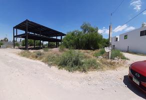 Foto de terreno comercial en venta en río pinnagua 200, villa de pozos, san luis potosí, san luis potosí, 0 No. 01