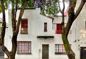 Foto de casa en renta en rio po , cuauhtémoc, cuauhtémoc, df / cdmx, 16415483 No. 01