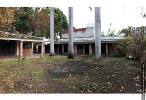 Foto de casa en venta en rio po , lomas de vista hermosa, cuernavaca, morelos, 0 No. 01