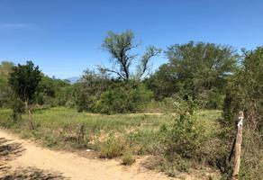 Foto de terreno habitacional en venta en  , rio ramos, allende, nuevo león, 17977446 No. 01