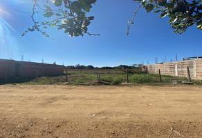 Foto de terreno habitacional en venta en rio salado , el portillo, san antonio de la cal, oaxaca, 17789234 No. 01