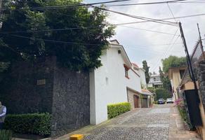 Foto de casa en venta en río san ángel , atlamaya, álvaro obregón, df / cdmx, 17983074 No. 01